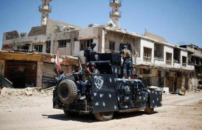 العراق | العراق.. الأمن بيد الشرطة الاتحادية وحدها