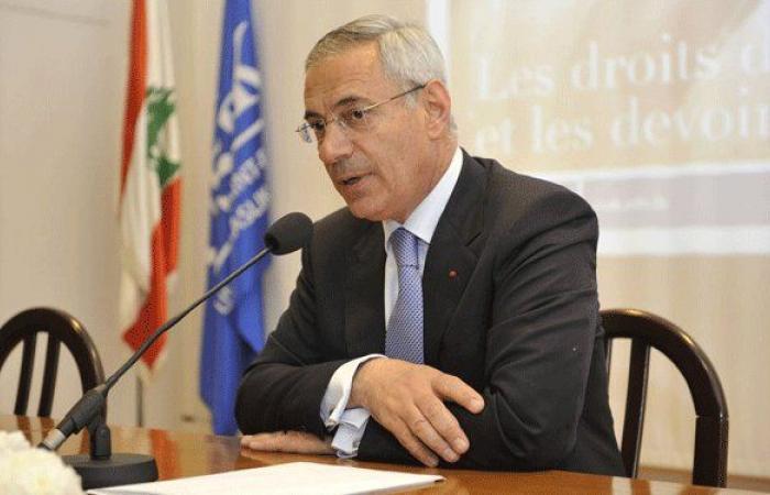 القاضي فهد: خبر استقالتي عار عن الصحة