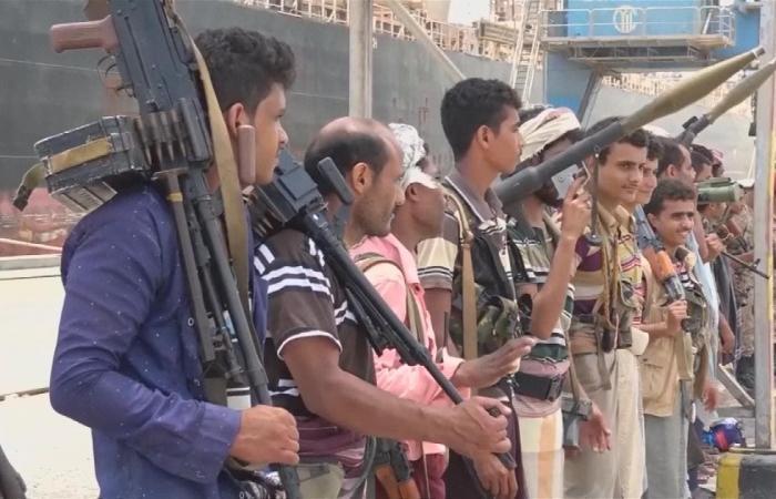 اليمن | الحديدة.. لجنة إعادة الانتشار تعقد اجتماعها السادس بالبحر