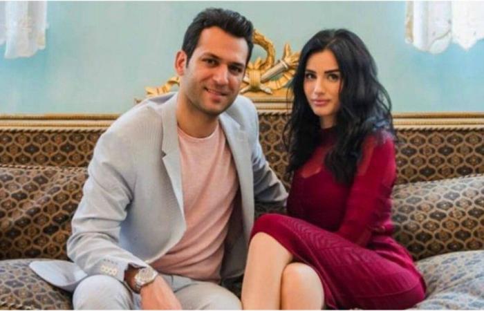 مراد يلدريم: سأحاول دائمًا أن أصبح أبًا.. والمهم ألا تحزن زوجتي!