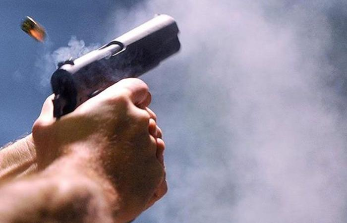 قرار بتجميد حمل الاسلحة في محافظة النبطية