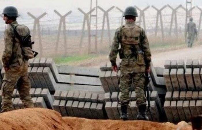 سوريا | مقتل سورية وإصابة اثنتين برصاص قوات تركية عند الحدود