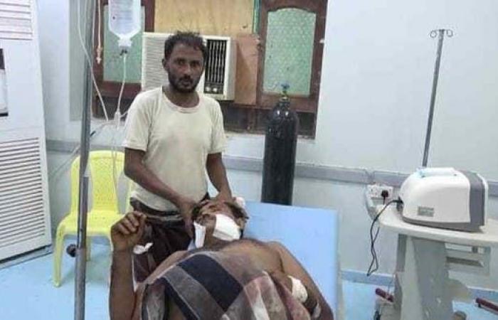 اليمن | قناصة الحوثي يمطرون المدنيين في تعز والحديدة.. وإصابة 3