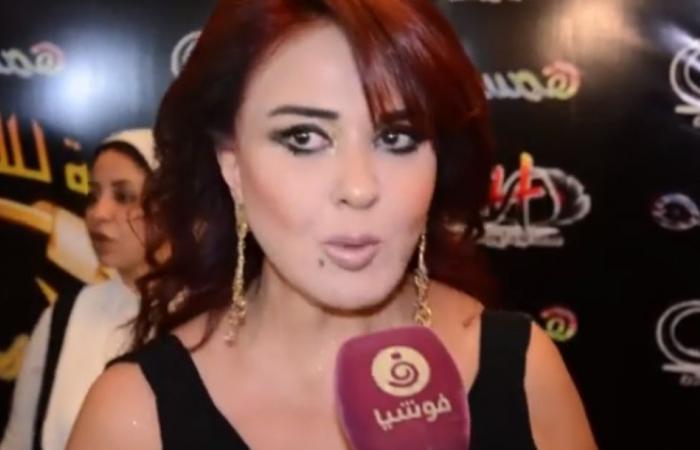 مادلين طبر: أختار منى زكي لتجسيد شخصيتي في فيلم.. ودينا الشربيني نجمة صاعدة بشدة!