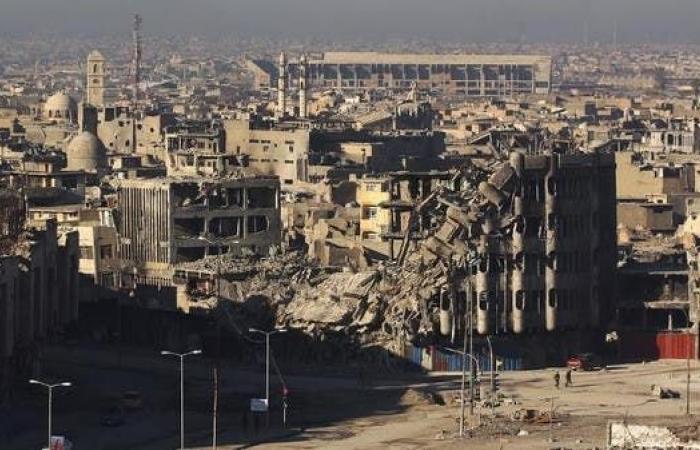 العراق | عامان على تحريرها..الموصل لا تزال تتقيأ الجثث