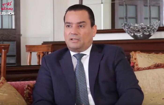 الصايغ: لا استقرار في لبنان من دون جنبلاط