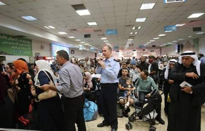 فلسطين   الشرطة: 43 ألف مسافر تنقلوا عبر معبر الكرامة الأسبوع الماضي