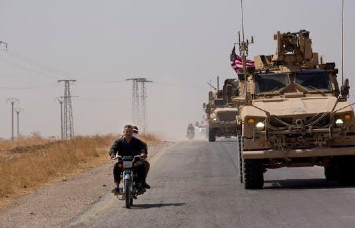 سوريا | سوريا.. بدء تسيير دوريات أميركية تركية بالمنطقة الآمنة