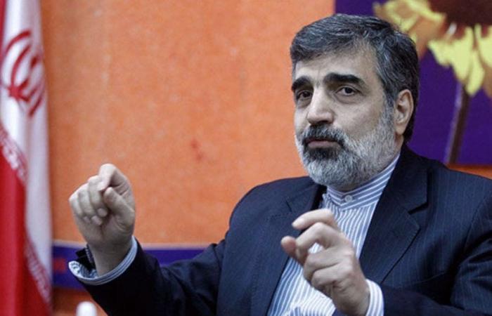 إيران | المدير المؤقت للوكالة الذرية يصل إلى طهران