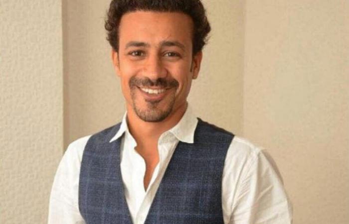 """أحمد داود: دوري في """"ولاد رزق"""" مخيف والأصعب بحياتي"""