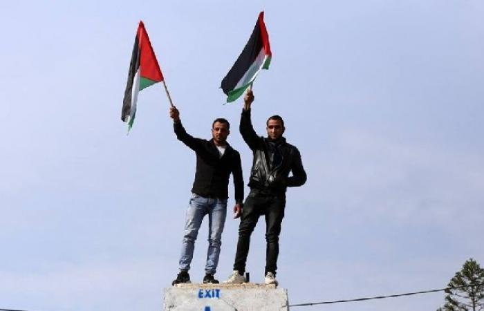 فلسطين | القوى تدعو لأوسع مشاركة في فعاليات التصدي للاستيطان واسناد الأسرى