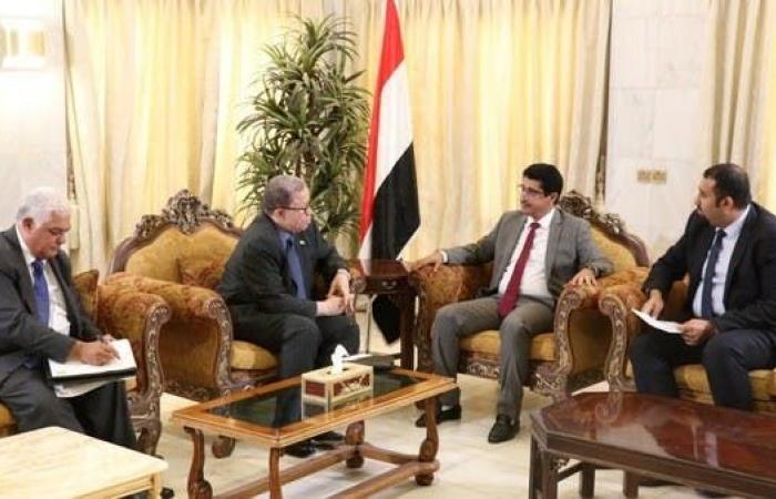 اليمن | حكومة اليمن تنتقد تقرير الخبراء الدوليين حول حقوق الإنسان