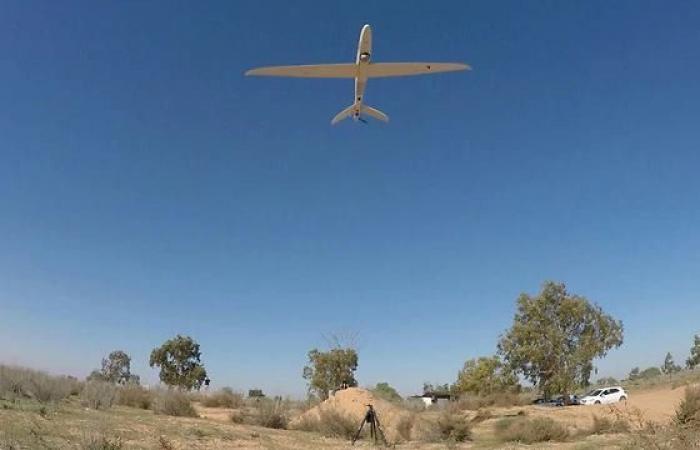 فلسطين | حزب الله يعلن إسقاط طائرة إسرائيلية مسيرة والاحتلال يعترف