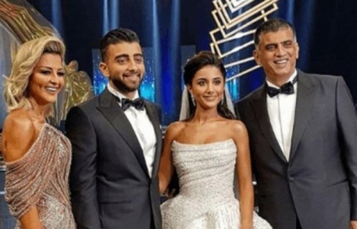 أبرز الغائبين عن حفل زفاف نجل عثمان