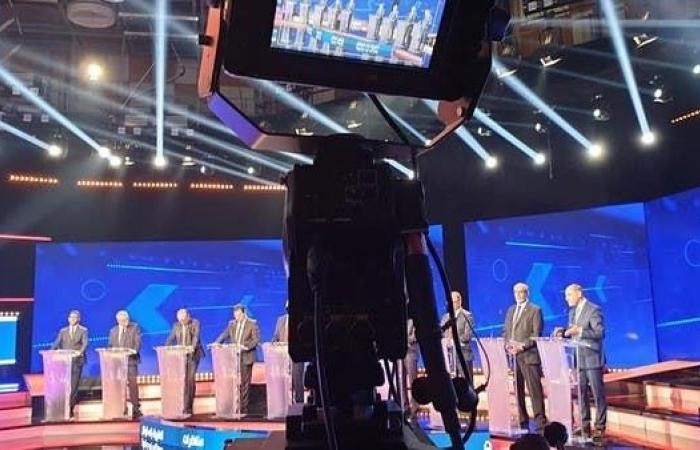 رئاسيات تونس.. التراشق بين المرشحين سمة المناظرة الثانية