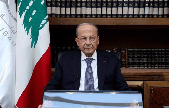 """ملاحظات على رسالة الرئيس عون في شأن """"لبنان الكبير"""""""
