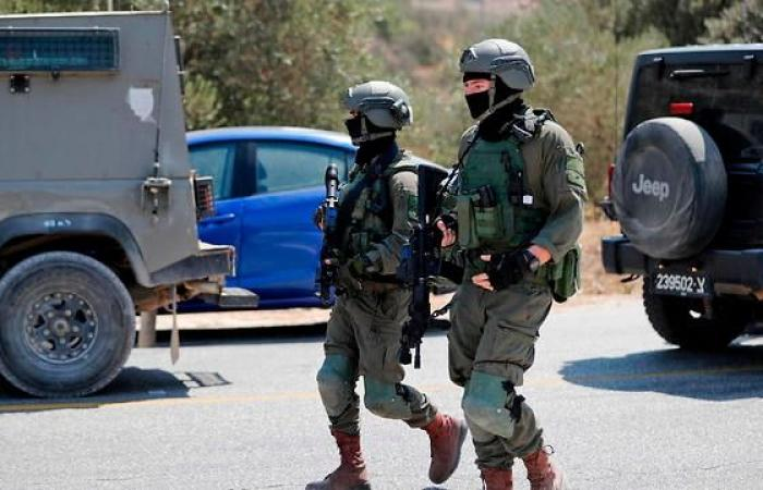 فلسطين | إصابة طفل برصاص الاحتلال واعتقال 3 آخرين في بيت ريما