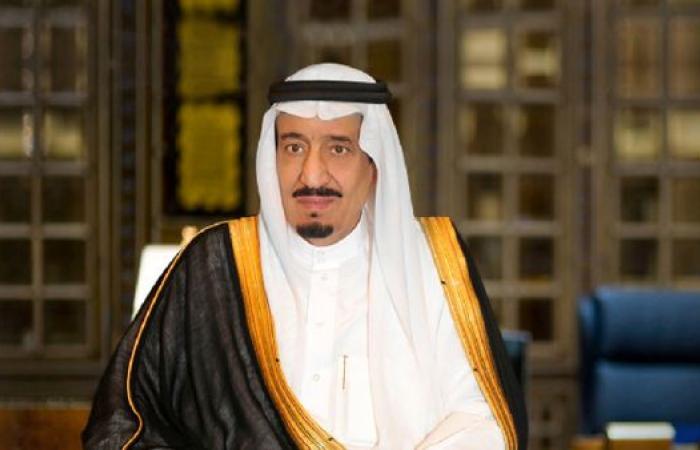 الخليح   خادم الحرمين يَطمئن في اتصال على صحة أمير الكويت