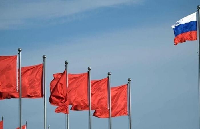 خارطة طريق بين روسيا والصين لتحفيز التبادل التجاري