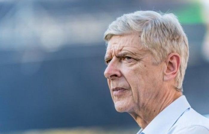 فينغر: حاولنا التعاقد مع ميسي ولكن كان لا يمس بالنسبة لإدارة برشلونة