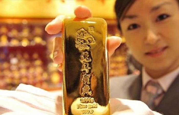 100 طن في أشهر.. الصين تخزن الذهب لمواجهة ترامب