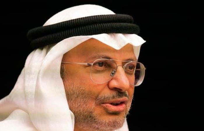 الخليح | قرقاش: رسائل السعودية والإمارات بشأن اليمن تأكيد لشراكتهما الاستراتيجية
