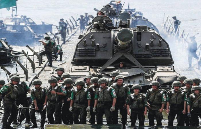 الصين في لبنان… ولَو بعد حين!
