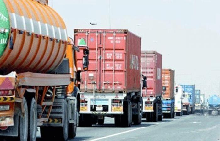 مالكو الشاحنات العمومية: اللوحات الجديدة في السوق تدمر النقل العام
