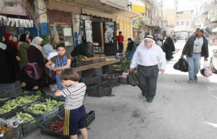 الفلسطيني وإقامته اللبنانية الدائمة