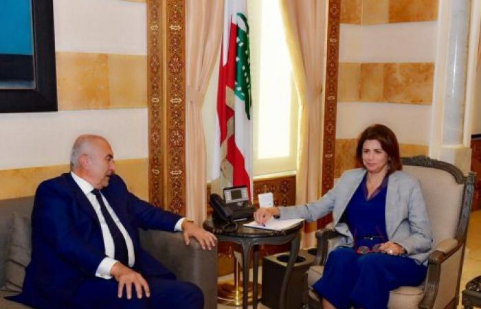 مخزومي زار الحسن: ما نحتاجه هو الشفافية لتحسين ظروف أعمال كل الإدارات وخصوصاً مجلس بلدية بيروت