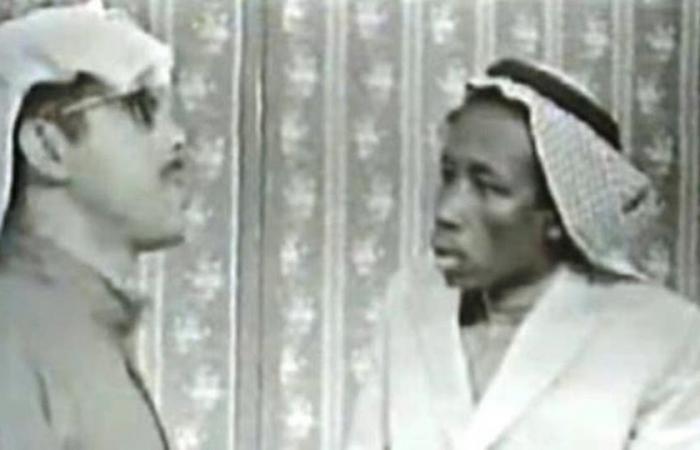 الخليح | أول ممثل سعودي ظهر على الشاشة يطالب بدعم المسرح