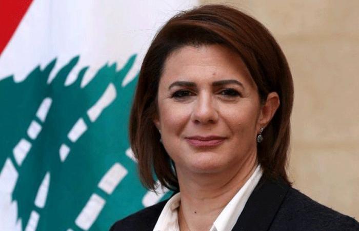 الحسن: لبنان ينعم بالاستقرار بفضل تفاني المؤسسات الأمنية