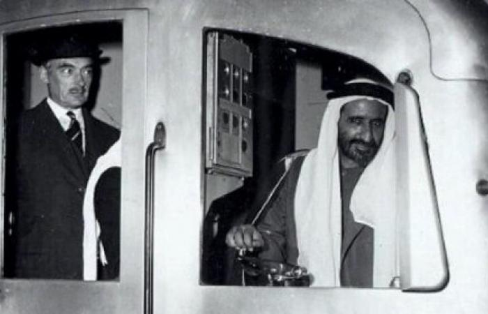 الخليج | صورة عمرها 60 عاماً.. ما حلم حاكم دبي الذي تحول لحقيقة؟