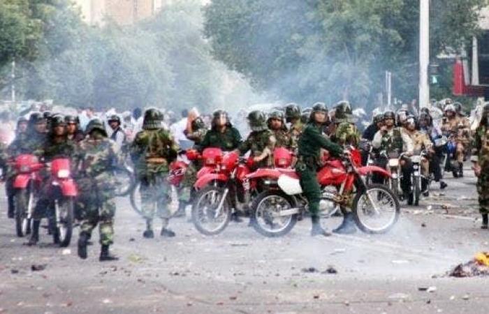 إيران | إيران.. قائد الباسيج السابق بمنصب جديد لقمع الاحتجاجات