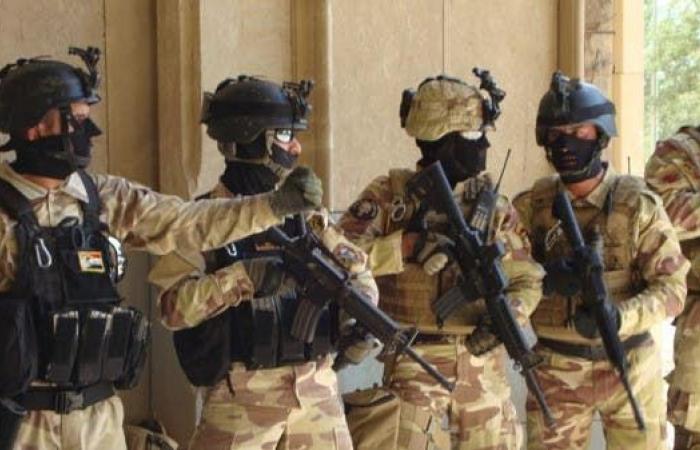 العراق | مقتل 15 إرهابياً في صلاح الدين.. بينهم انتحاريون
