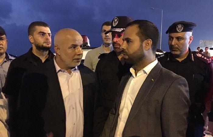 فلسطين   البزم : جهاتٌ مشبوهة تبث شائعاتٍ وأكاذيبَ بحق اللواء أبو نعيم