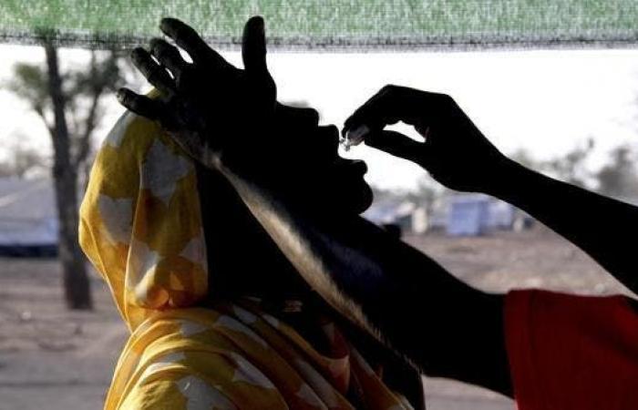 الكوليرا تفتك بالنيل الأزرق.. 3 وفيات وعشرات الإصابات