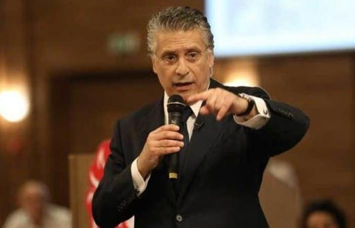 مرشح لرئاسة تونس يدير حملته من السجن.. ولقاء متلفز من زنزانته