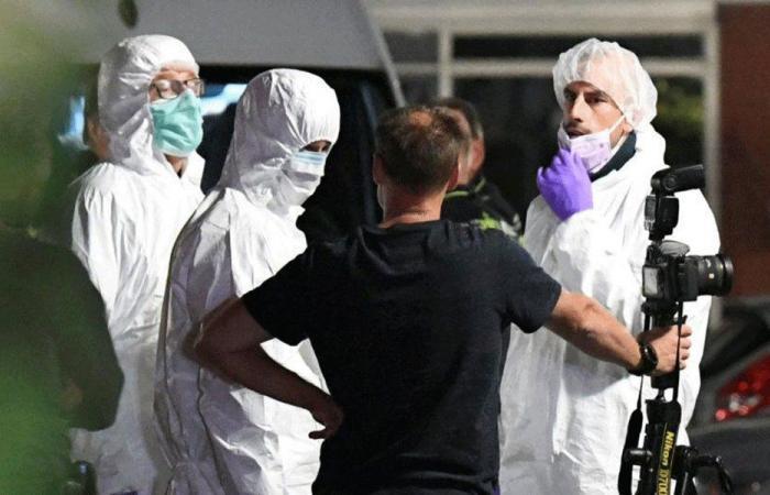 هولندا.. ضابط شرطة يقتل طفليه بالرصاص وينتحر