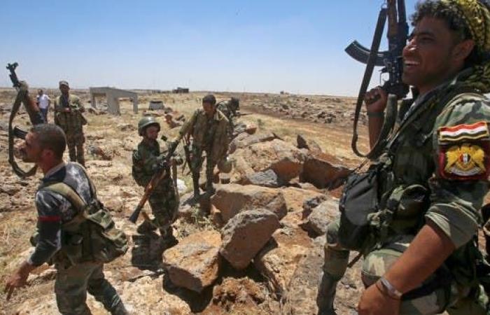 سوريا | دير الزور.. خلافات جديدة بين الحرس الثوري والنظام