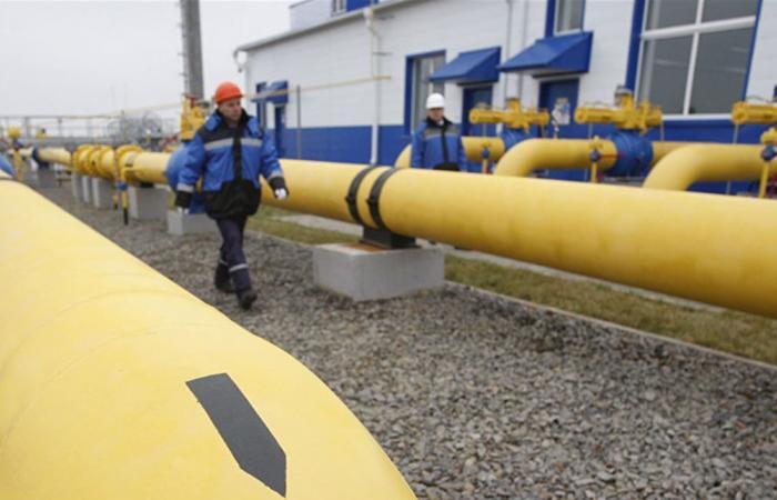 في هذه الحالة تخفض روسيا أسعار تصدير الغاز إلى حد كبير