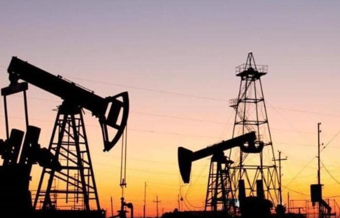 إرتفاع أسعار النفط لليوم الخامس