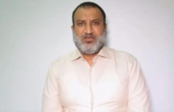 مصر | فيديو لإخواني يكشف عملية تهريب الأموال والمتهمين عبر تركيا