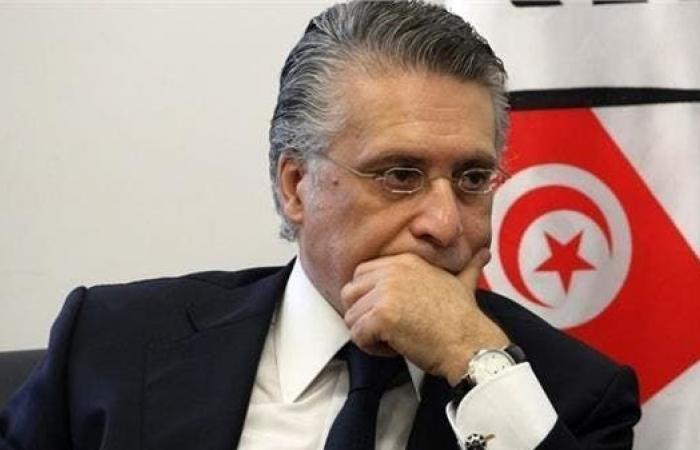 """""""تونس تختار"""".. القضاء يرفض ظهور القروي من سجنه"""
