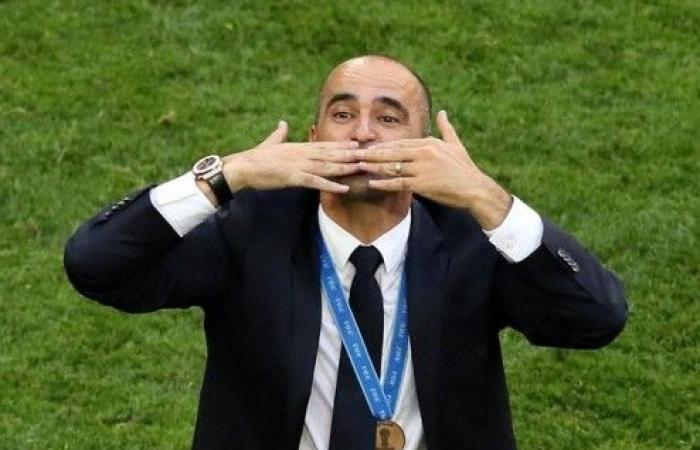 روبرتو مارتينيز: دي بروين الأفضل في العالم