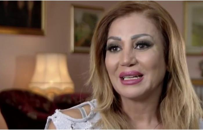 سوسن ميخائيل: ألستُ ممثلة؟.. فلماذا أتعرّض للظلم؟