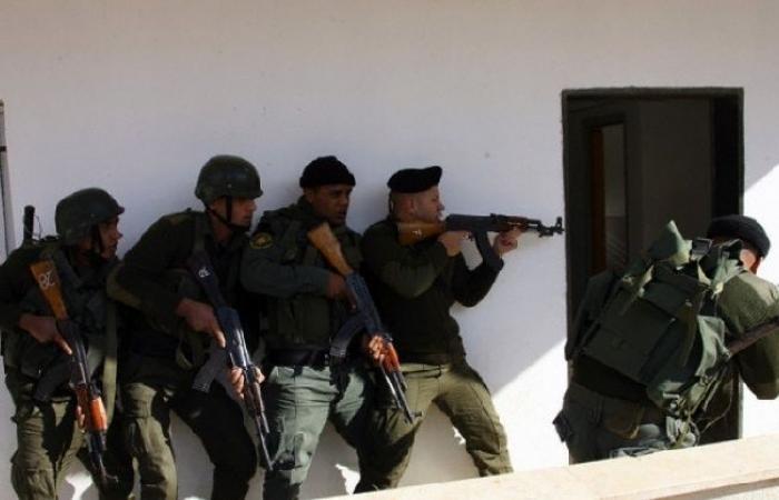 فلسطين | الرجوب: اعتقلنا شريك قاتل بلال معالي ونطارد قاتل عماد الأسمر