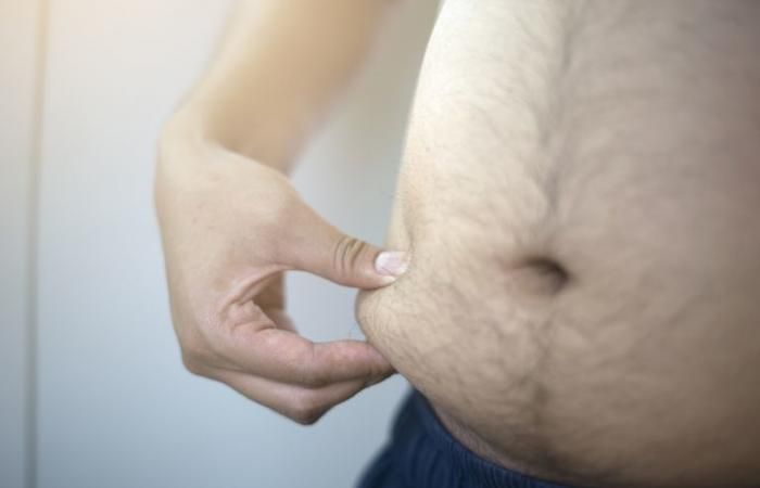 الكبد الدهني غير الكحولي Nonalcoholic fatty liver disease