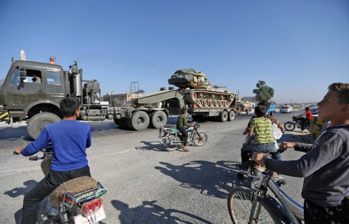 سوريا | للمرة الأولى منذ 10 أيام.. قصف روسي شمال غرب سوريا