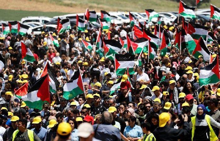 فلسطين | الأمم المتحدة: الاحتلال يُصيب 45 مسعفًا و30 صحفيًا بالستة أشهر الماضية
